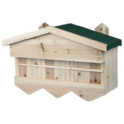 Nestkastje voor Mussen