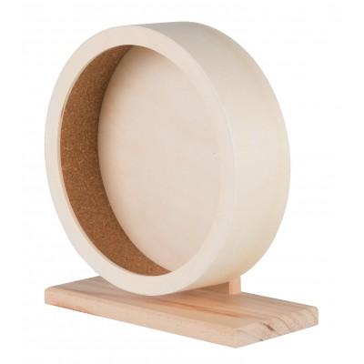 Houten loopwiel - ø 21 cm