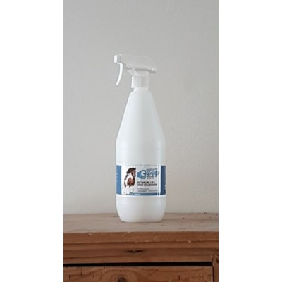 Equine 5in1 spray 1liter