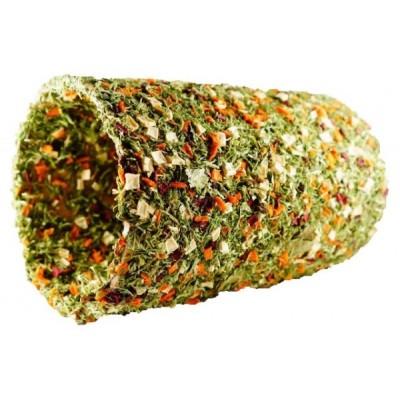 Ham-Stake kruidentunnel met groente