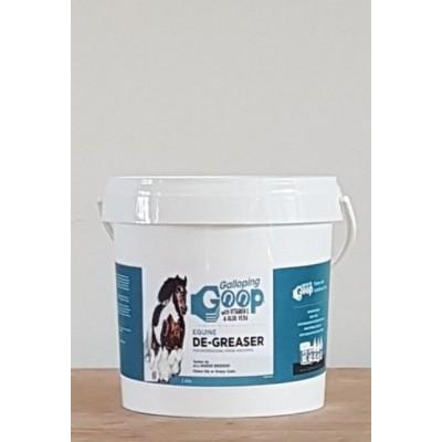 De-greaser Crème 1 kilo