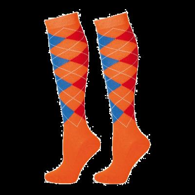 HH Sokken Dutch Oranje
